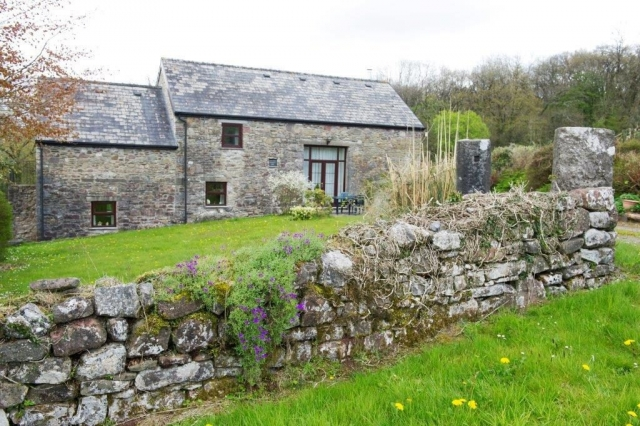 Llwynpur Self Catering Cottage