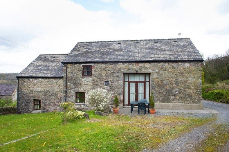 Llwynpur Holiday Cottage