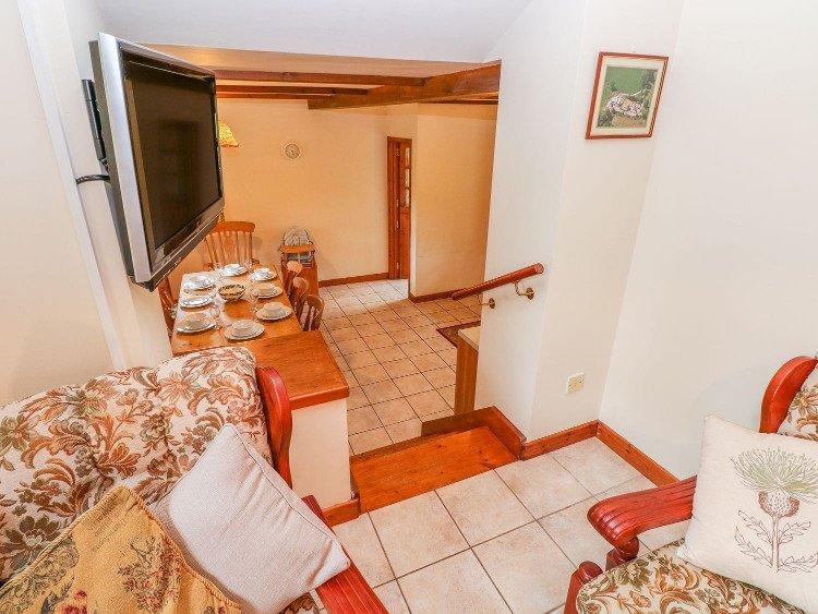 llwynpur kitchen lounge