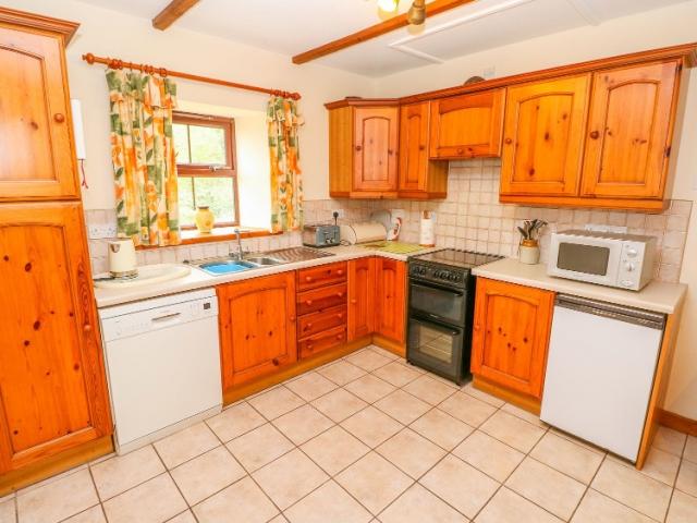 llwynpur kitchen